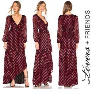 ✨NEW✨ Augustus Maxi Dress